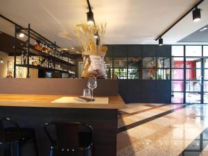 Best Western Mirage Hotel Fiera, Hotels  Paderno Dugnano - big - 52