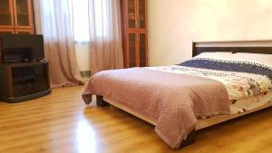 Apartment on Starobitsevskaya - Dubrovskiy