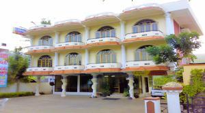 Auberges de jeunesse - Sri Devi Comforts