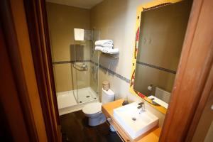 Superior Double Room Puerta Escondida Bed & Breakfast