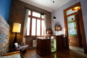 Puerta Escondida Bed & Breakfast
