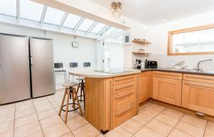 obrázek - Large and Bright 3 bed home in Cambridge