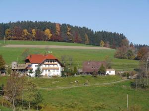 Dischhof - Biederbach Baden-Württemberg