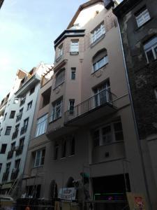 Colorful Ernesto, Apartmány  Budapešť - big - 54