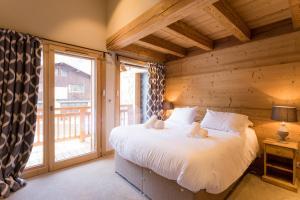 Chalet Rose Marie - Face Avoriaz - Hotel - Morzine