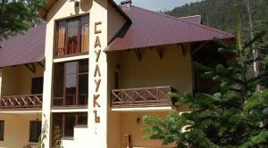 Отель Саулукъ