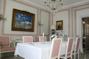 Osta Gard Bed & Breakfast