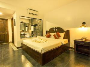 Yeak Loam Hotel, Hotels  Banlung - big - 4