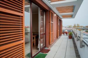 Apartament Jantar