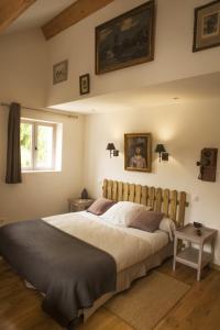 Bed and Beige Maison d hôtes