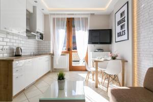 VIP Apartamenty Tetmajera Centrum 2 - Zakopane