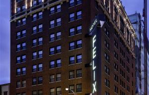 Hotel Felix (7 of 32)