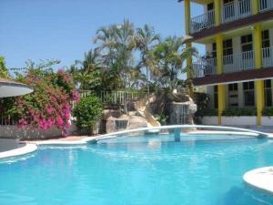 obrázek - Hotel y Suites Bugambilias