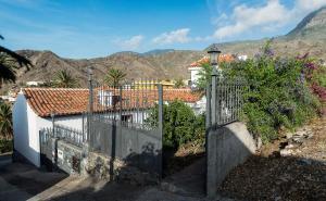 San Borondón, Vallehermoso