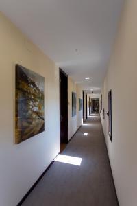Hospedería Puente de Alconétar, Hotely  Garrovillas - big - 43