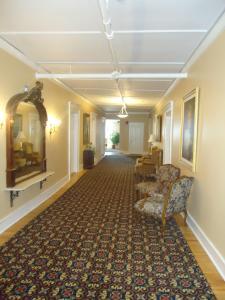 Thayers Inn, Hotels  Littleton - big - 12