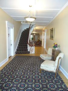 Thayers Inn, Hotels  Littleton - big - 20