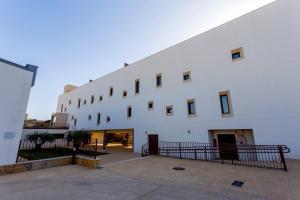 Hospedería Puente de Alconétar, Hotely  Garrovillas - big - 46