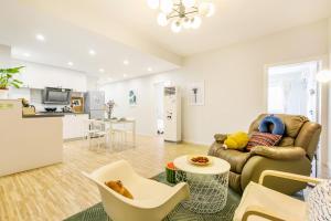 Sunshine Apartment Near Bund - Yangpu