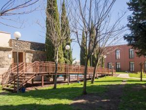 Hospedería Puente de Alconétar, Hotel  Garrovillas - big - 56