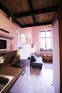 Kraków Center Apartment