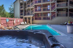 Snowcrest Park City Condos by Wyndham Vacation Rentals - Apartment - Park City