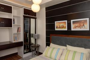 1 BR Condominium, Апартаменты  Себу - big - 37