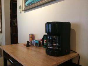 Oasis Petrea, Bed & Breakfasts  Saint Elizabeth - big - 18