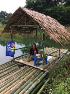 Auberges de jeunesse - Chiang Dao Story Camp
