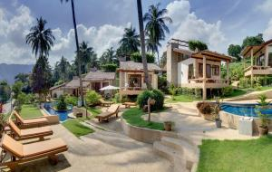 Khanom Hill Resort - Sichon