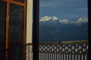 Tashi Gyaltsen, Hotels  Pelling - big - 47