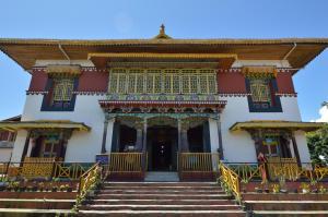 Tashi Gyaltsen, Hotely  Pelling - big - 31