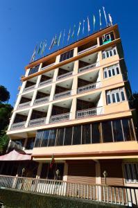 Tashi Gyaltsen, Hotels  Pelling - big - 45
