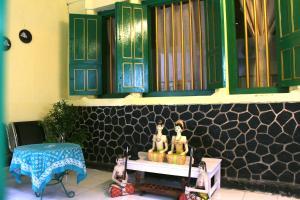 D'santoso Homestay - Pakualaman