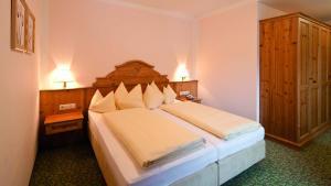 Hotel Eberl - Finkenberg