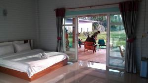 Three Bays Resort, Resorts  Prachuap Khiri Khan - big - 4