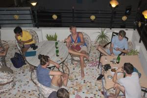 Whereabout Hostel