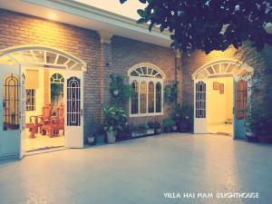 Hai Nam Villa