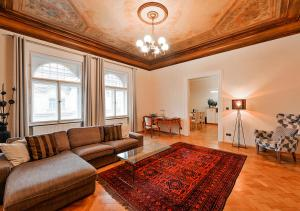 Unique Apartment in Prague Old Town - Praga