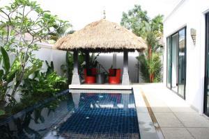 Villas Aelita Pool Villa - Bang Tao Beach