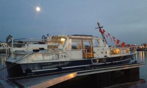 Location gîte, chambres d'hotes Audierne Yachting dans le département Finistère 29