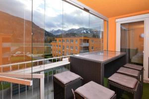 Mondsee by Schladmingurlaub, Appartamenti  Schladming - big - 5