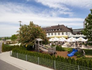 Seligweiler Hotel & Restaurant - Langenau
