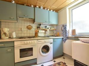 Lütt Matten, Holiday homes  Rostock - big - 9