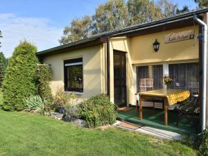 Gorgeous Holiday Home in Lutten Klein near the Sea, Nyaralók  Rostock - big - 7