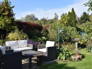 Gorgeous Holiday Home in Lutten Klein near the Sea, Nyaralók  Rostock - big - 15