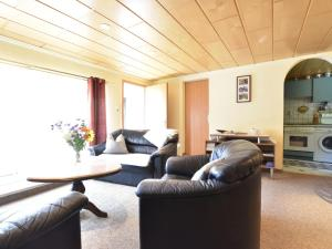 Gorgeous Holiday Home in Lutten Klein near the Sea, Nyaralók  Rostock - big - 21