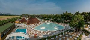 Park Albatros, Holiday parks  San Vincenzo - big - 129