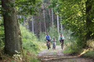 Center Parcs Les Ardennes, Holiday parks  Vielsalm - big - 29