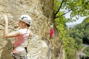 Center Parcs Les Ardennes, Holiday parks  Vielsalm - big - 37